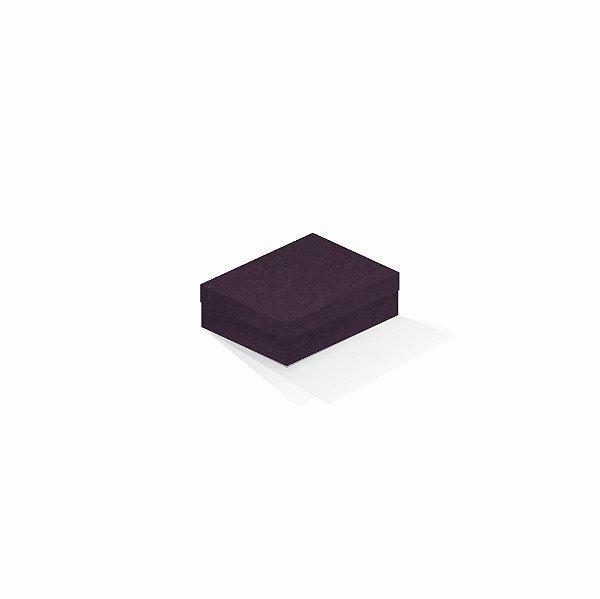 Caixa de presente | Retângulo Color Plus Mendoza 10,0x13,0x3,5