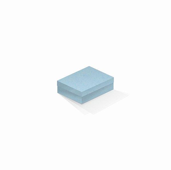 Caixa de presente | Retângulo Color Plus Santorini 10,0x13,0x3,5