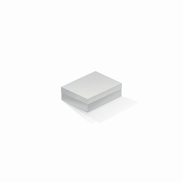 Caixa de presente | Retângulo Triplex 10,0x13,0x3,5