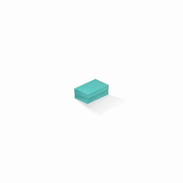 Caixa de presente | Retângulo Color Plus Aruba 5,0x8,0x3,5