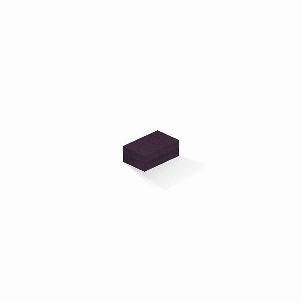 Caixa de presente | Retângulo Color Plus Mendoza 5,0x8,0x3,5