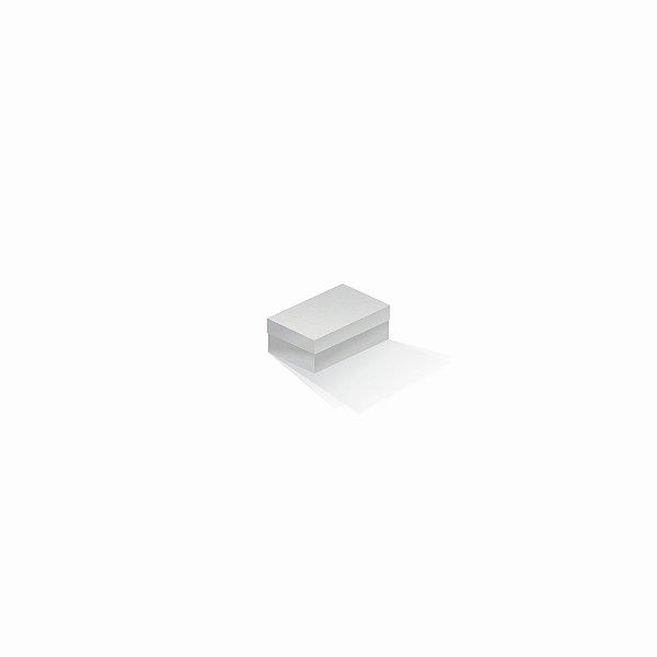 Caixa de presente | Retângulo Triplex 5,0x8,0x3,5