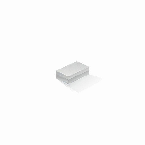 Caixa de presente | Retângulo Color Plus Alaska 6,0x10,0x3,5