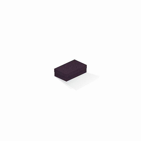 Caixa de presente | Retângulo Color Plus Mendoza 6,0x10,0x3,5