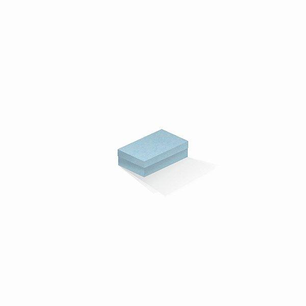 Caixa de presente | Retângulo Color Plus Santorini 6,0x10,0x3,5