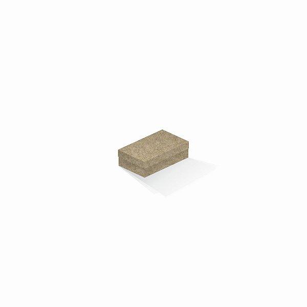 Caixa de presente | Retângulo Kraft 6,0x10,0x3,5