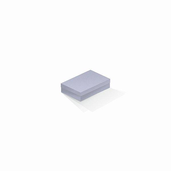 Caixa de presente | Retângulo Color Plus São Francisco 8,0x12,0x3,5
