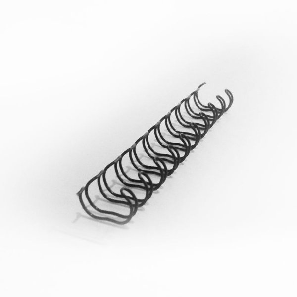 """Wire-o 1 1/4"""" 2:1"""
