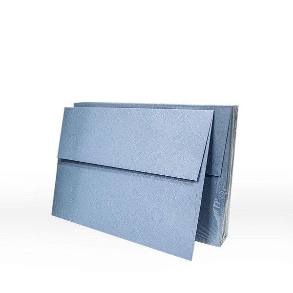 Lote 32 - Envelope Aba Reta 15,5x21,5 - 50 unid.