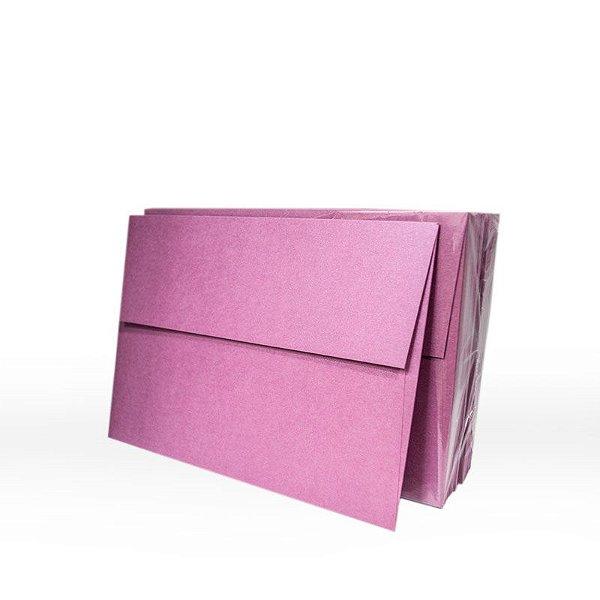 Lote 33 - Envelope Aba Reta 15,5x21,5 - 50 unid.