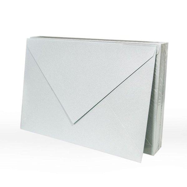 Lote 70 - Envelope Aba Bico 11,0x16,0 - 50 unid.