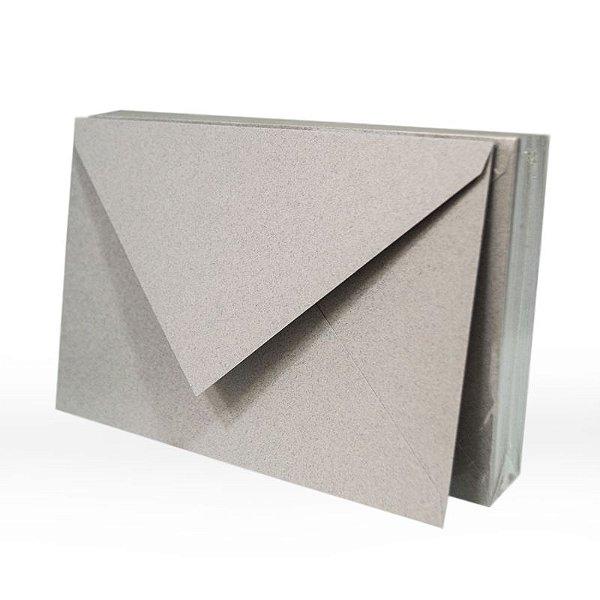 Lote 72 - Envelope Aba Bico 11,0x16,0 - 50 unid.