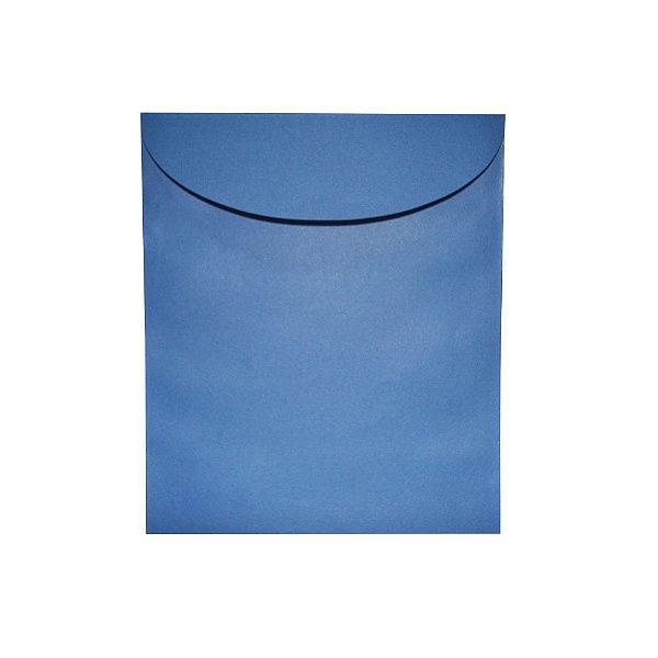 Lote 81 - Envelope Aba Redonda 23,0x27,0 - 50 unid.