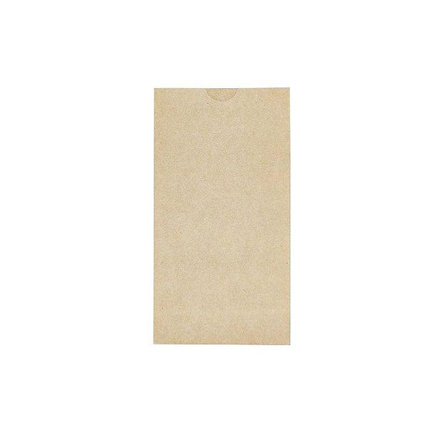 Lote 84 - Envelope Luva 11,0x20,7 - 25 unid.