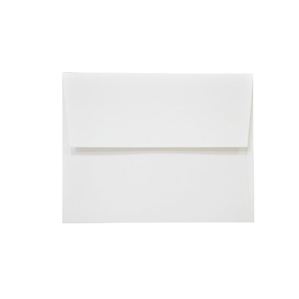 Lote 90 - Envelope Aba Reta 9,0x11,5 - 50 unid.