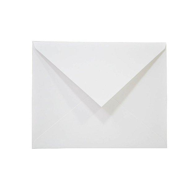 Lote 97 - Envelope Aba Bico 9,0x11,5 - 50 unid.