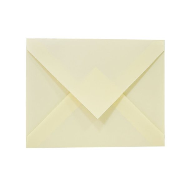 Lote 101 - Envelope Aba Bico 17,5x22,4 - 50 unid.