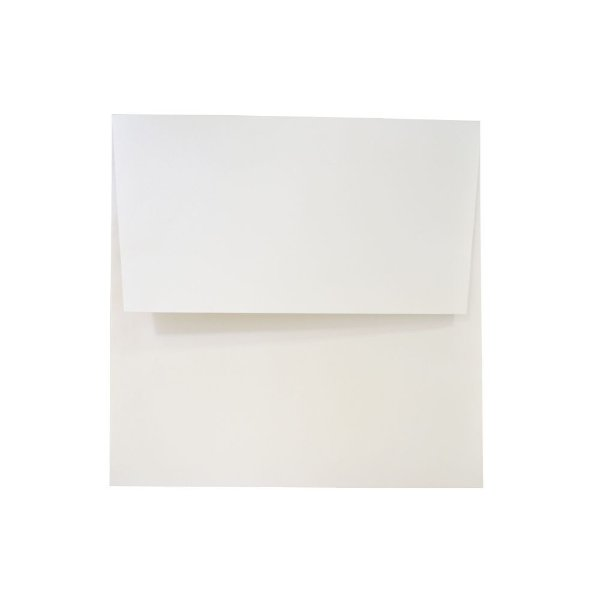 Lote 105 - Envelope Aba Reta 21,5x21,5 - 50 unid.