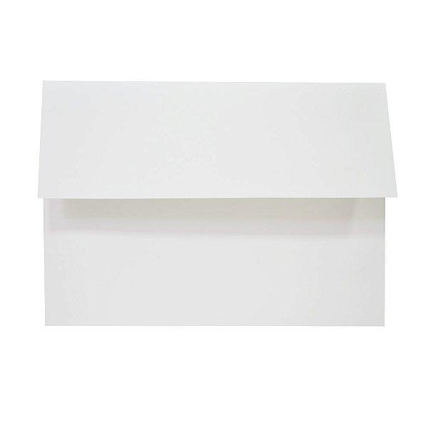 Lote 114 - Envelope Aba Reta 20,5x28,5 - 50 unid.