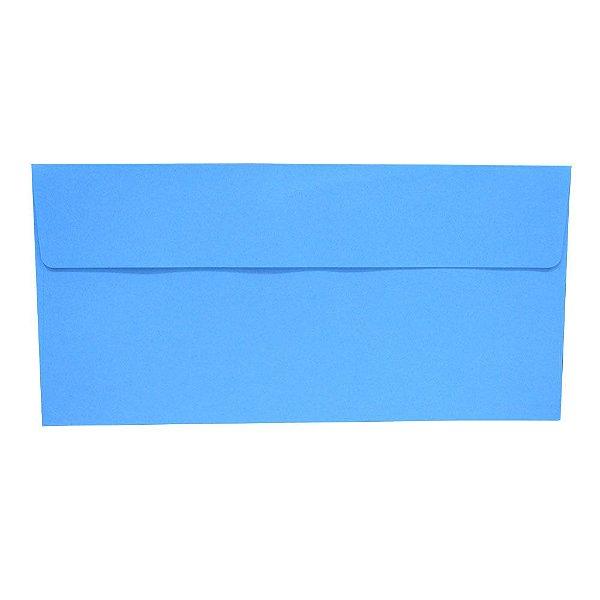 Lote 79 - Envelope Retângulo Aba Reta 11,2x22,8 - 50 unid.