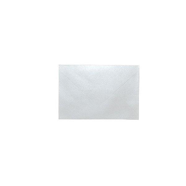 Lote 140 - Envelope Aba Bico 10,5x15,5 - 50 unid.