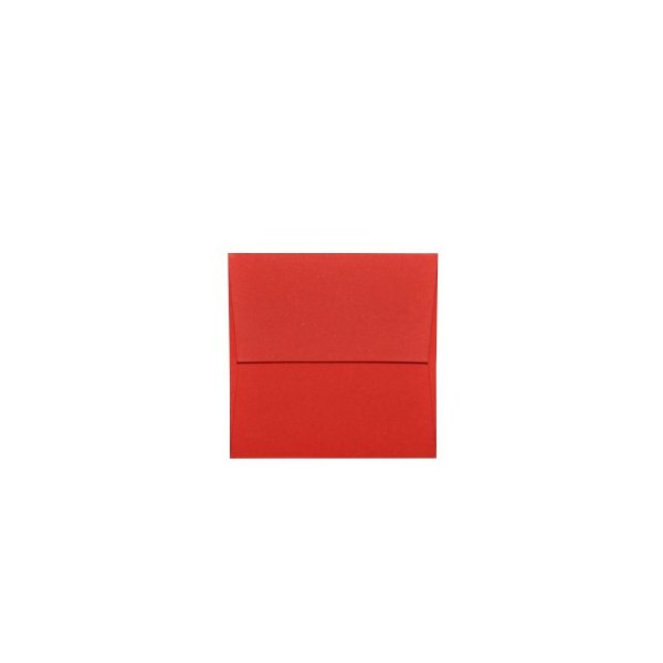 Lote 145 - Envelope Aba Reta 6x6 - 50 unid.