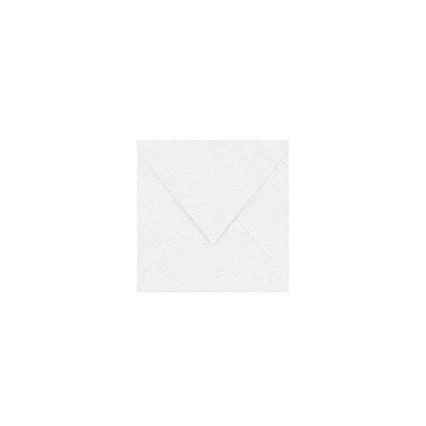 Envelope para convite | Quadrado Aba Bico Markatto Finezza Bianco 10,0x10,0
