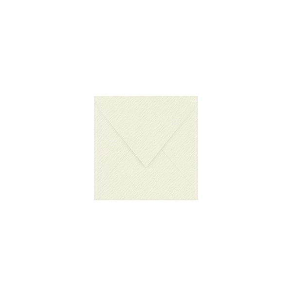 Envelope para convite | Quadrado Aba Bico Markatto Stile Avorio 10,0x10,0