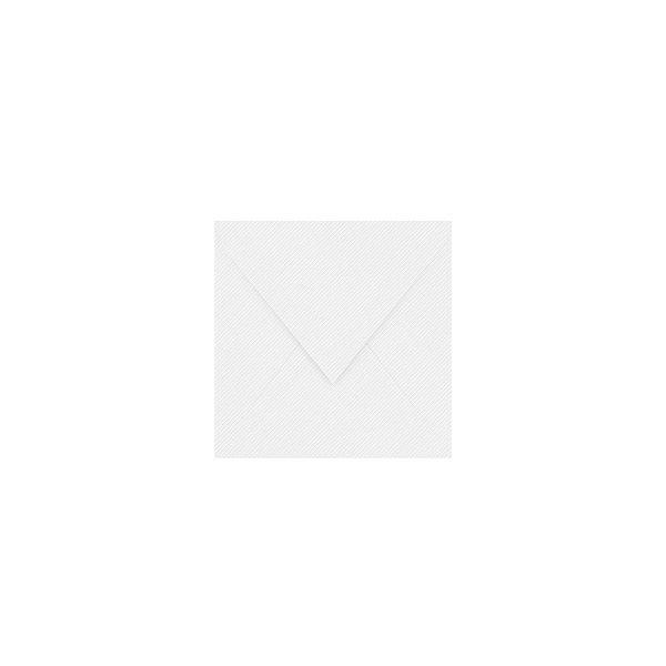 Envelope para convite | Quadrado Aba Bico Markatto Finezza Bianco 15,0x15,0