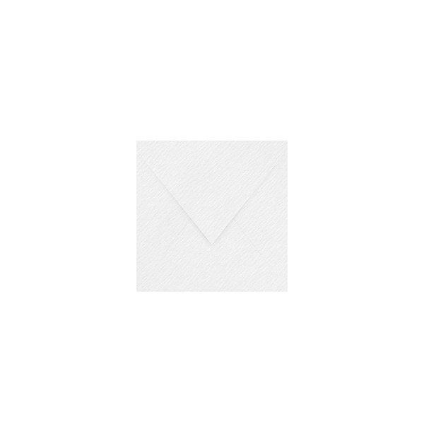 Envelope para convite | Quadrado Aba Bico Markatto Stile Bianco 15,0x15,0