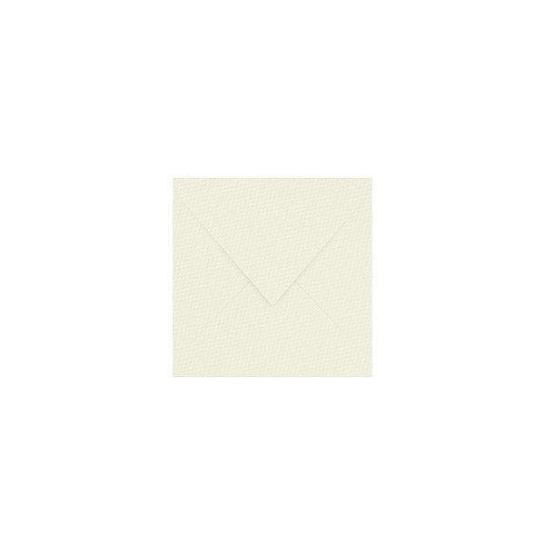 Envelope para convite | Quadrado Aba Bico Markatto Concetto Avorio 21,5x21,5