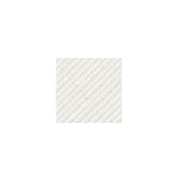 Envelope para convite | Quadrado Aba Bico Markatto Finezza Naturale 21,5x21,5
