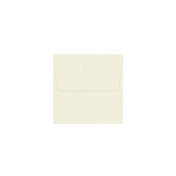 Envelope para convite | Quadrado Aba Reta Markatto Concetto Avorio 10,0x10,0
