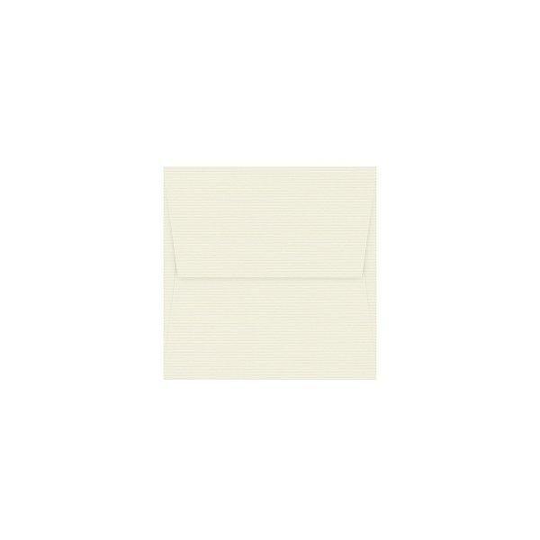 Envelope para convite | Quadrado Aba Reta Markatto Finezza Avorio 10,0x10,0