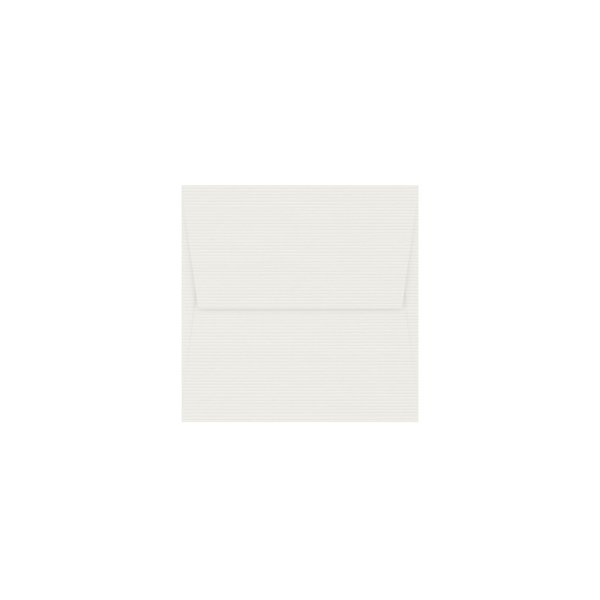 Envelope para convite | Quadrado Aba Reta Markatto Finezza Naturale 10,0x10,0