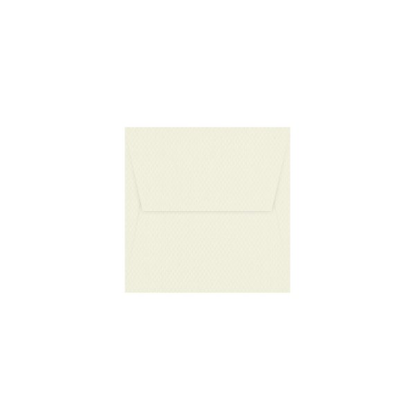 Envelope para convite | Quadrado Aba Reta Markatto Concetto Avorio 13,0x13,0
