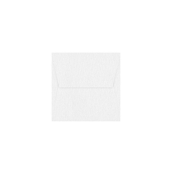 Envelope para convite | Quadrado Aba Reta Markatto Stile Bianco 13,0x13,0