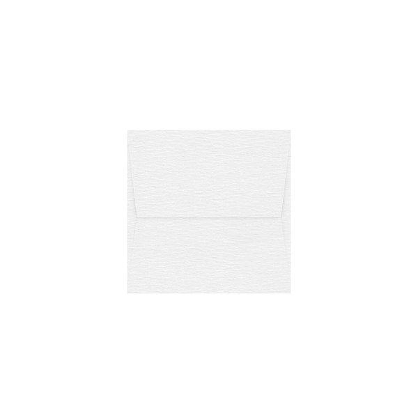 Envelope para convite | Quadrado Aba Reta Markatto Stile Bianco 15,0x15,0
