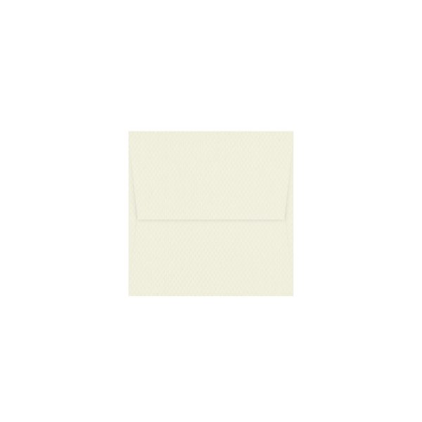 Envelope para convite | Quadrado Aba Reta Markatto Concetto Avorio 21,5x21,5