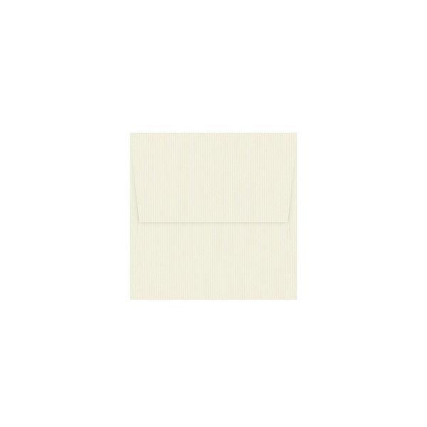 Envelope para convite | Quadrado Aba Reta Markatto Finezza Avorio 21,5x21,5