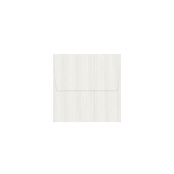 Envelope para convite | Quadrado Aba Reta Markatto Finezza Naturale 21,5x21,5