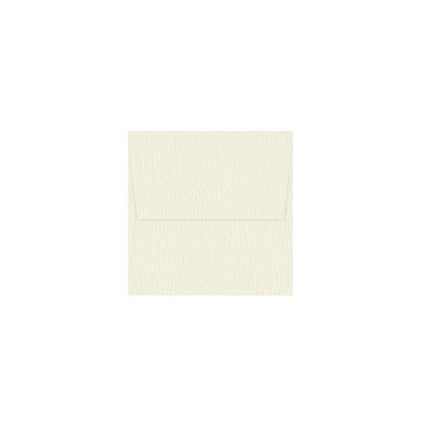 Envelope para convite | Quadrado Aba Reta Markatto Stile Avorio 21,5x21,5