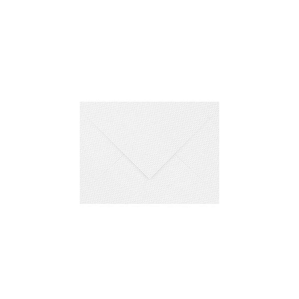 Envelope para convite | Retângulo Aba Bico Markatto Concetto Bianco 16,5x22,5