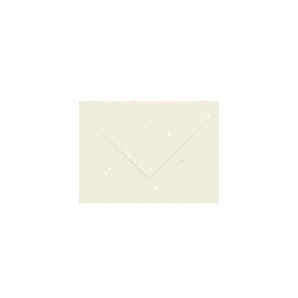Envelope para convite | Retângulo Aba Bico Markatto Finezza Avorio 16,5x22,5