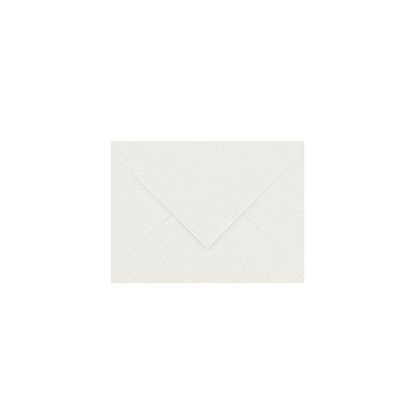 Envelope para convite | Retângulo Aba Bico Markatto Finezza Naturale 16,5x22,5