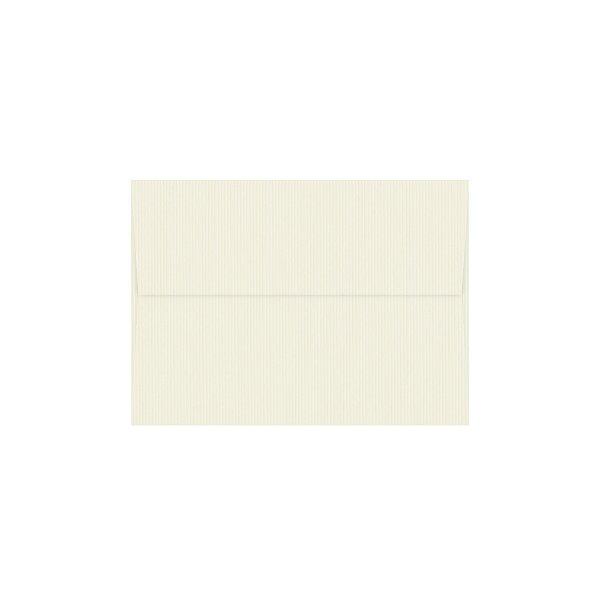 Envelope para convite | Retângulo Aba Reta Markatto Finezza Avorio 13,3x18,3