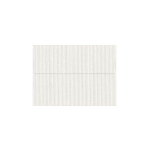 Envelope para convite | Retângulo Aba Reta Markatto Finezza Naturale 13,3x18,3