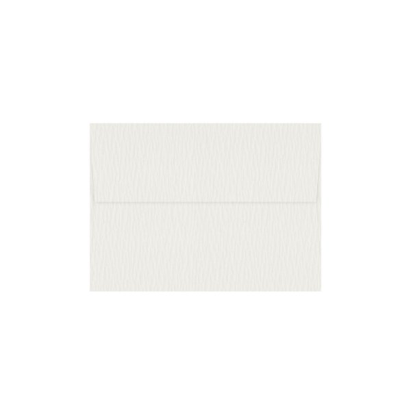 Envelope para convite   Retângulo Aba Reta Markatto Stile Naturale 13,3x18,3