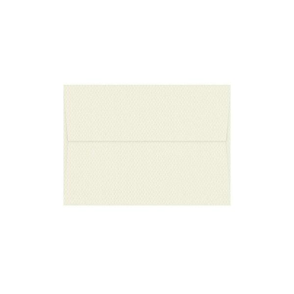 Envelope para convite | Retângulo Aba Reta Markatto Concetto Avorio 15,5x21,5
