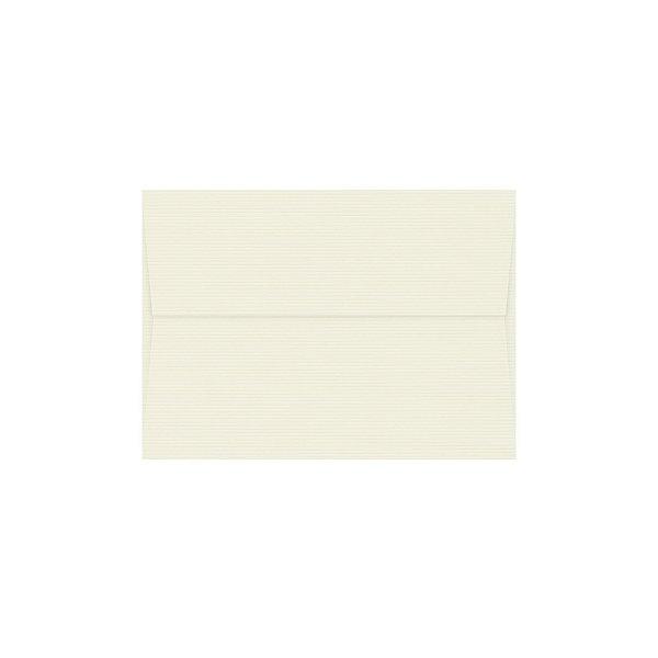 Envelope para convite | Retângulo Aba Reta Markatto Finezza Avorio 15,5x21,5